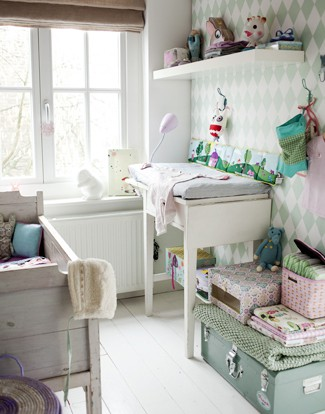 babykamer inspiratie pinterest ~ lactate for ., Deco ideeën